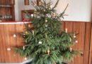 Frohe und besinnliche Weihnachtstage wünscht der Bc-Gronau